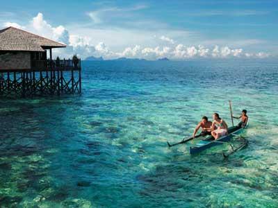 Hành Trình Lên Rừng Xuống Biển Và Trải Nghiệm Độc Đáo Tại Penang - Malaysia