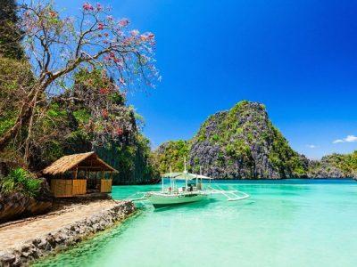 Philippines – Khám phá trọn từng giờ